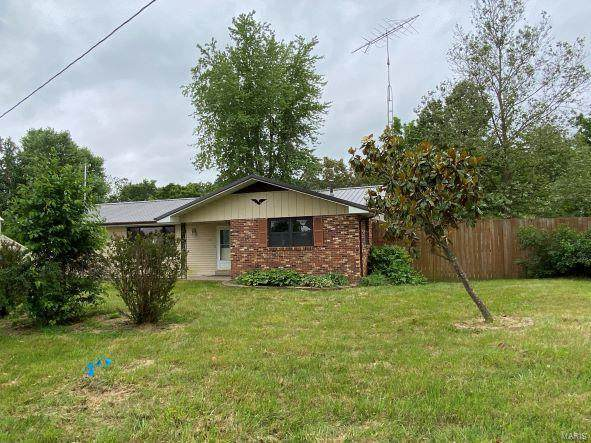 203 Pcr 814, Perryville, MO 63775 (#21075762) :: RE/MAX Next Generation
