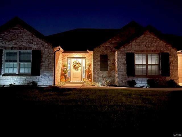 6099 Cardrona, Cape Girardeau, MO 63701 (#21075892) :: Jeremy Schneider Real Estate