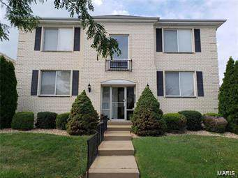 12587 Chardin Place #1, St Louis, MO 63128 (#21075973) :: RE/MAX Next Generation
