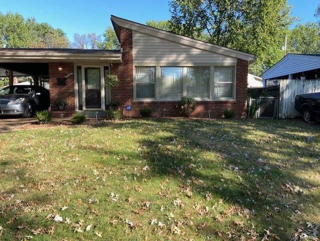 7185 Hazelwood Lane, St Louis, MO 63130 (#21076122) :: Finest Homes Network