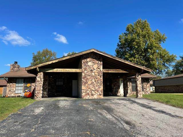 113 Kingsway Drive, Belleville, IL 62226 (#21076354) :: Terry Gannon | Re/Max Results