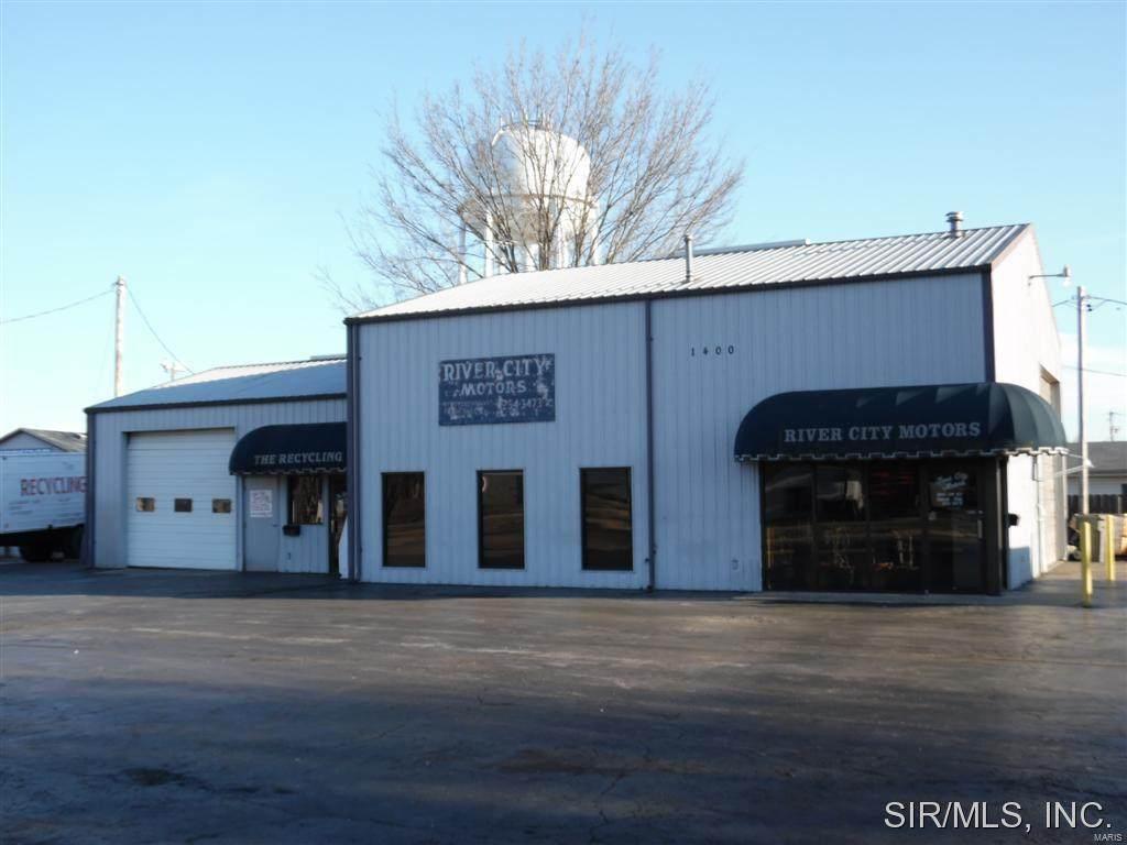 1400 Edwardsville Road - Photo 1