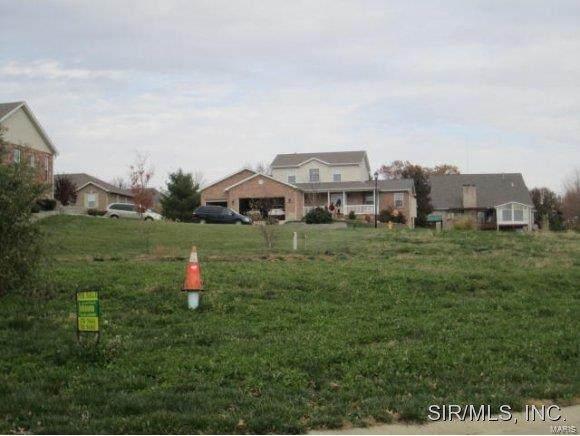 108 Elmbank Drive, Belleville, IL 62226 (#4501734) :: Delhougne Realty Group