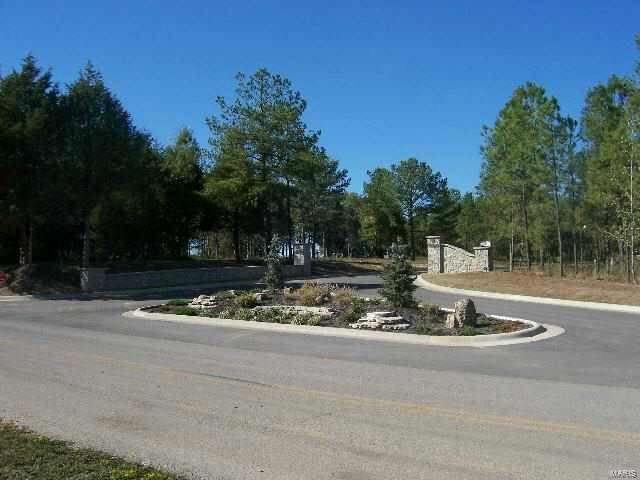 0 Lot 4 Westwood Highlands, Poplar Bluff, MO 63901 (#9924053) :: Peter Lu Team