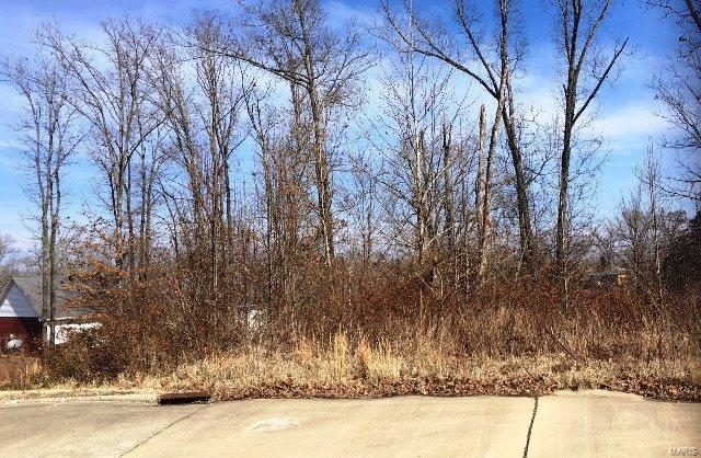 0 Lot 5 Karmen Estates, Poplar Bluff, MO 63901 (#9939716) :: Peter Lu Team