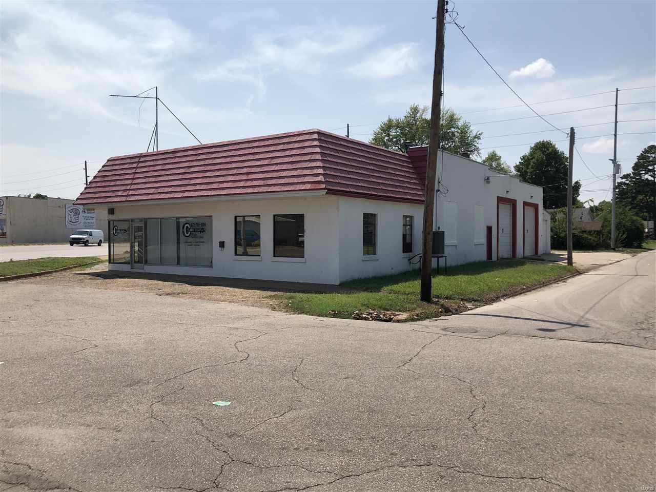 314 Peach Street - Photo 1