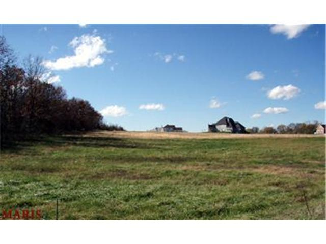 0 Lot #20 Barton Creek, Wentzville, MO 63385 (#10044239) :: Holden Realty Group - RE/MAX Preferred