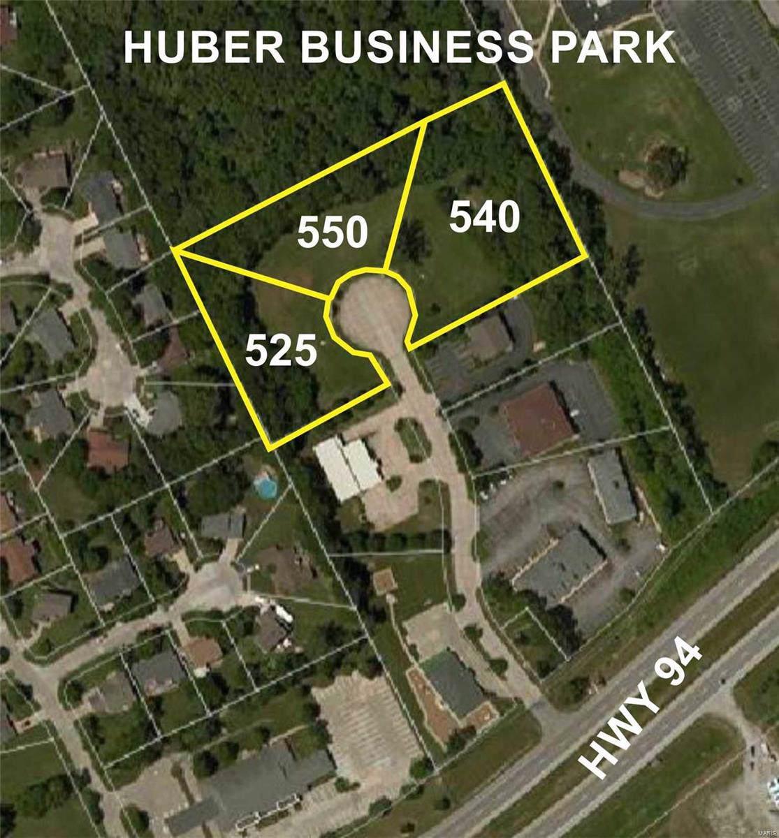 525 Huber Park - Photo 1