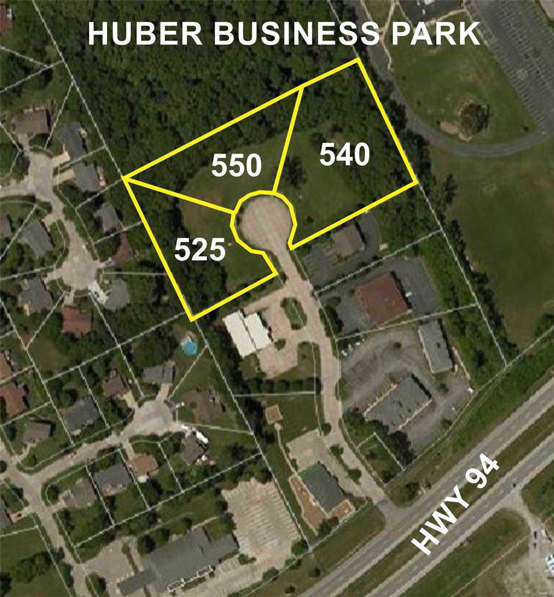 550 Huber Park - Photo 1
