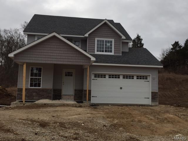0 Flagstaff @ Tanglewood, Festus, MO 63028 (#15018578) :: Kelly Hager Group | TdD Premier Real Estate