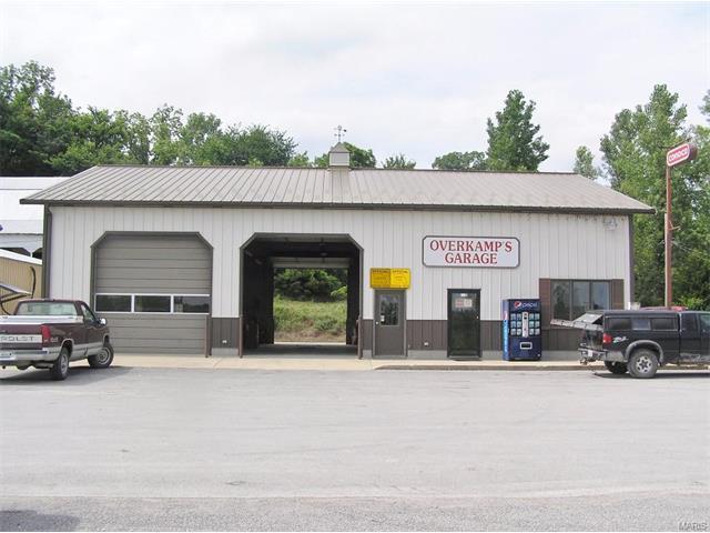 105 Bluff Street, Rhineland, MO 65069 (#15039749) :: Walker Real Estate Team