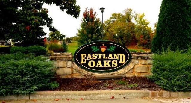 90 Lot-Eastland Oaks Subdivision, Washington, MO 63090 (#15063534) :: PalmerHouse Properties LLC