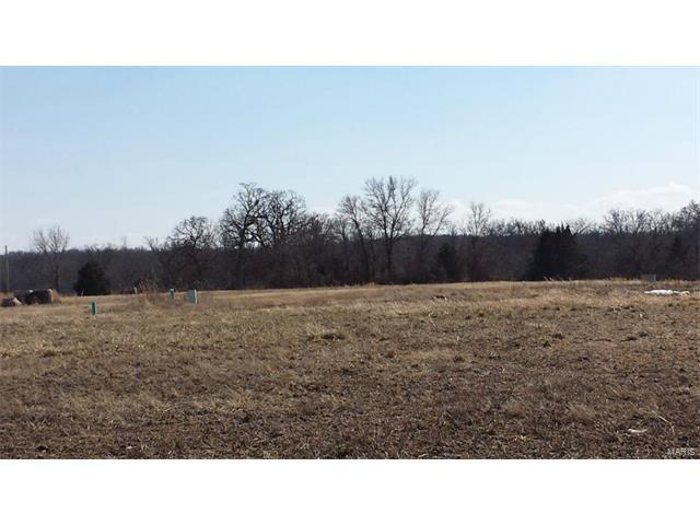 0 State Highway H, Wright City, MO 63390 (#16031035) :: Clarity Street Realty