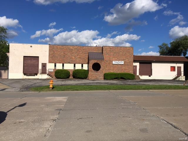 6068 Baumgartner Industrial Drive, St Louis, MO 63129 (#16031612) :: Clarity Street Realty