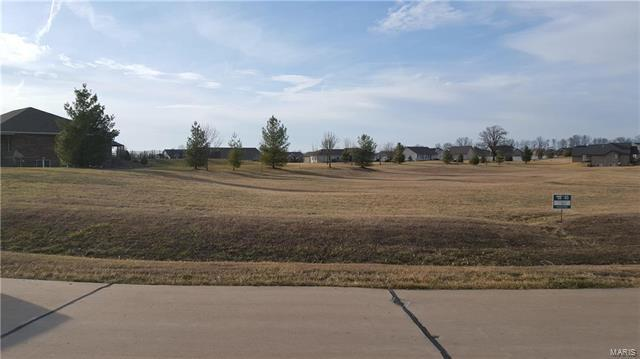 122 S Hillary Circle, Flint Hill, MO 63385 (#16046694) :: Holden Realty Group - RE/MAX Preferred