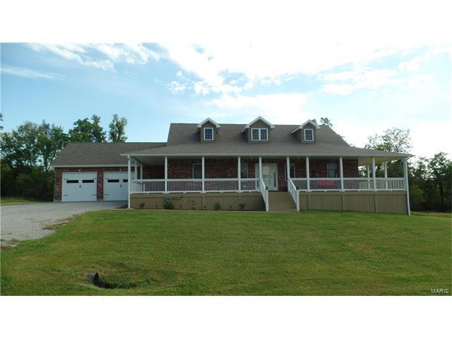 8958 Idell Creek Lane, Hannibal, MO 63401 (#16065144) :: Clarity Street Realty
