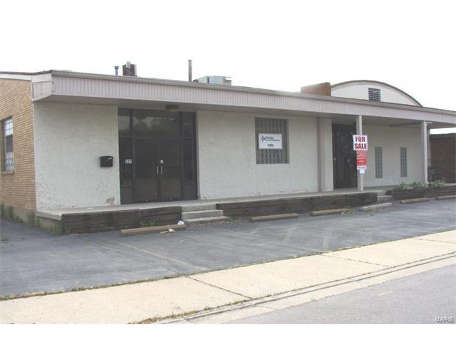 521 Madison Street, Saint Charles, MO 63301 (#16069639) :: Clarity Street Realty