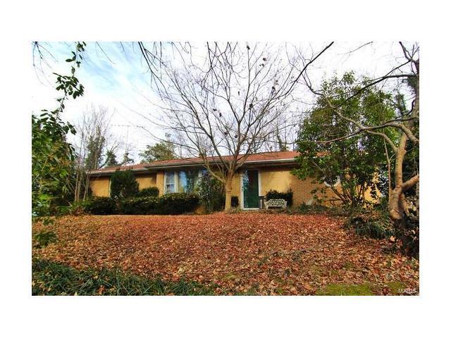 834 E Jackson Boulevard, Jackson, MO 63755 (#16075366) :: Clarity Street Realty
