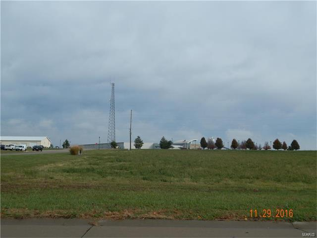 0 New Design Plaza-Lot 4, Waterloo, IL 62298 (#16080794) :: Fusion Realty, LLC