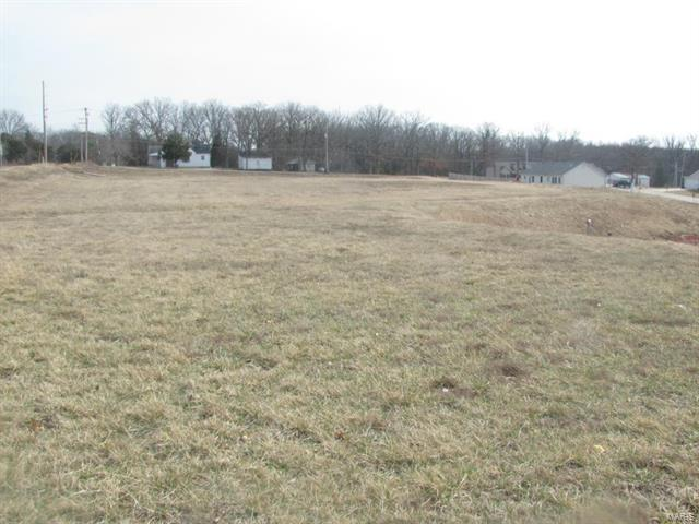 3 Dry Fork Crossing, Warrenton, MO 63383 (#17000062) :: Clarity Street Realty
