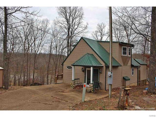 397 Lake Cedar Road, Burfordville, MO 63739 (#17009362) :: Sue Martin Team