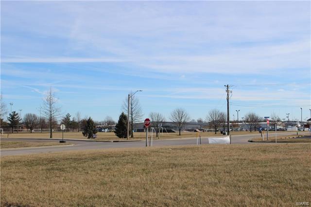 0 Plaza Drive, Highland, IL 62249 (#17009760) :: Fusion Realty, LLC