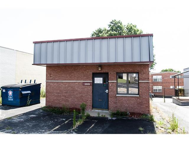 10234 Bach, St Louis, MO 63132 (#17018258) :: Clarity Street Realty