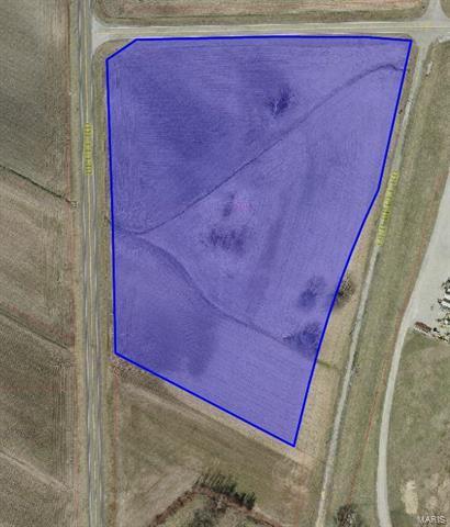 0 Sand Bank Road, Columbia, IL 62236 (#17024322) :: Fusion Realty, LLC