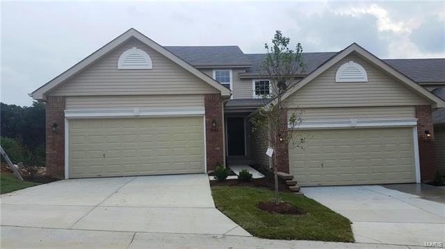 5148 Suson Ridge Drive, Mehlville, MO 63128 (#17025468) :: Sue Martin Team