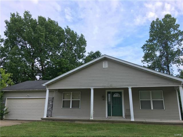 3910 Max Weich Place, Florissant, MO 63033 (#17041773) :: Clarity Street Realty