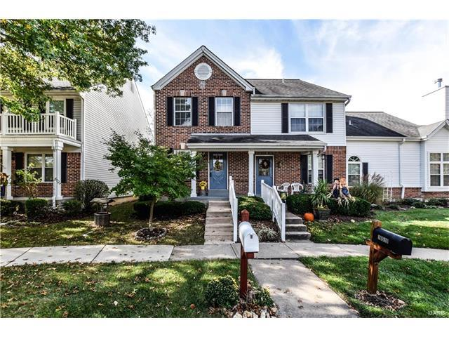 16506 Carriage View Court, Grover, MO 63040 (#17046199) :: Kelly Hager Group | Keller Williams Realty Chesterfield