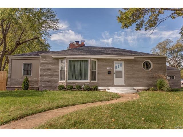 7306 W A Street, Belleville, IL 62223 (#17046464) :: Sue Martin Team