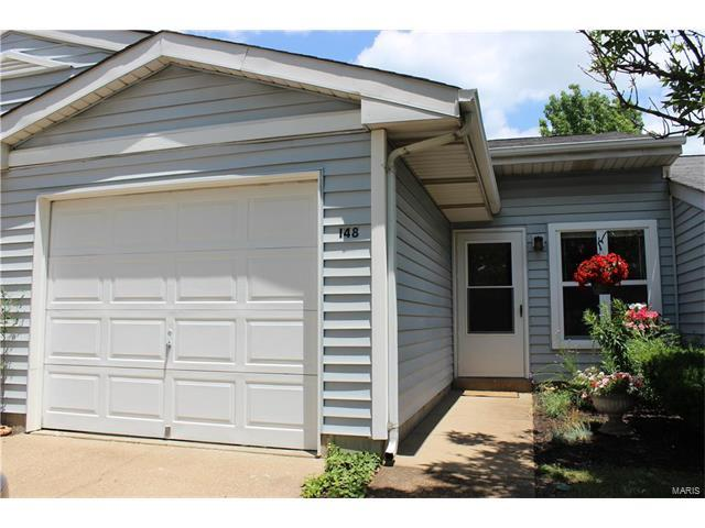 148 Inverness, Valley Park, MO 63088 (#17046639) :: The Becky O'Neill Power Home Selling Team