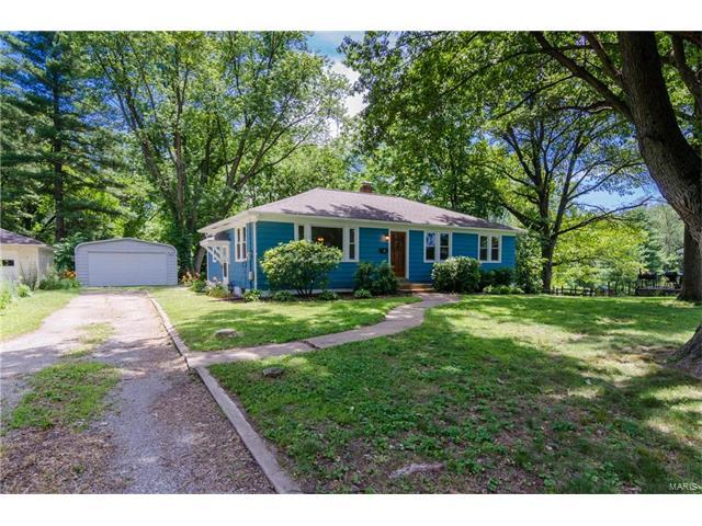 638 Tillotson Street, Collinsville, IL 62234 (#17047115) :: Holden Realty Group - RE/MAX Preferred