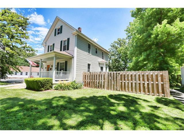 521 Meramec Station Road, Valley Park, MO 63088 (#17048825) :: The Becky O'Neill Power Home Selling Team