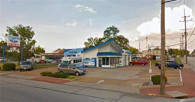 2400 Woodson Road, St Louis, MO 63114 (#17049175) :: Clarity Street Realty