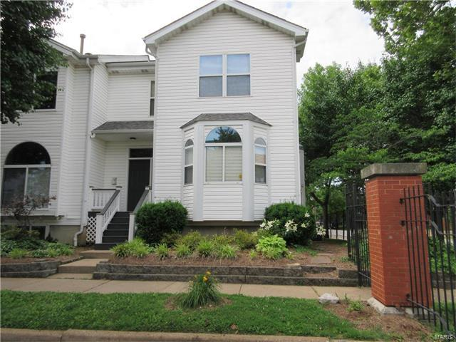 5788 Kingsbury Place, St Louis, MO 63112 (#17049489) :: RE/MAX Vision