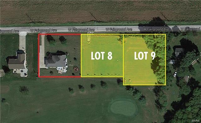 0 W Fairground Avenue, Jerseyville, IL 62052 (#17050693) :: St. Louis Finest Homes Realty Group