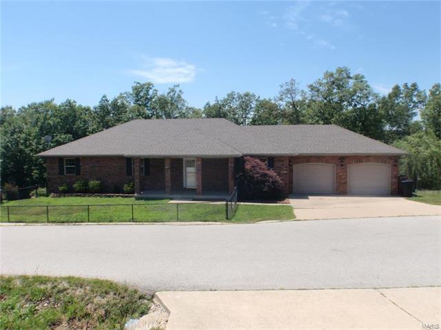 21129 Larson Road, Waynesville, MO 65583 (#17052134) :: Sue Martin Team