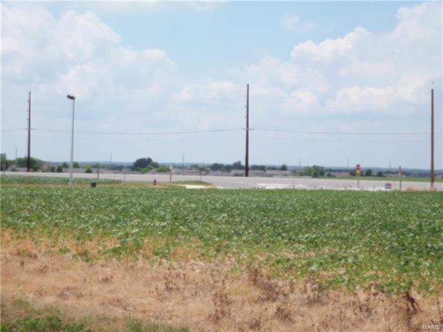 0 Xxx Station Crossing Lot 9, Waterloo, IL 62298 (#17053303) :: Fusion Realty, LLC