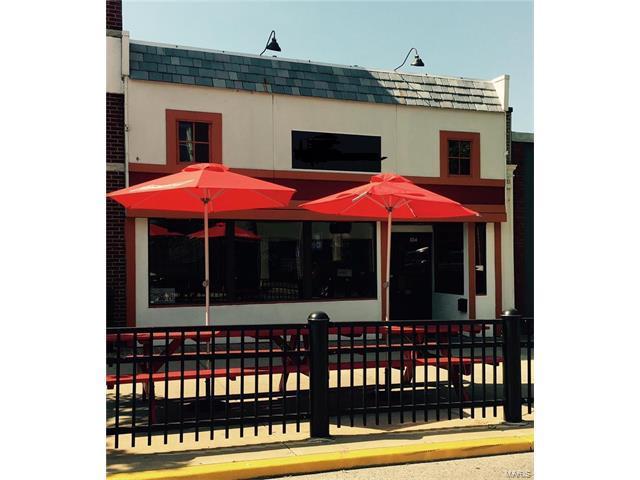 104 Main Street, Belleville, IL 62220 (#17059673) :: Fusion Realty, LLC