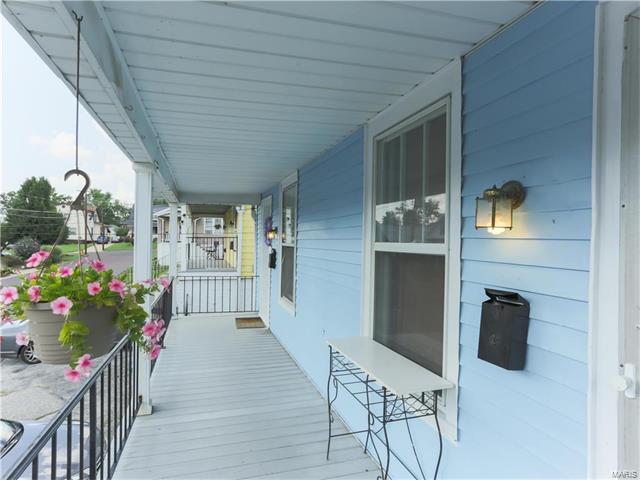 80 Sandau Avenue, St Louis, MO 63119 (#17059733) :: Clarity Street Realty