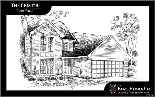 0 Bristol-Ridgepointe Terrace, Lake St Louis, MO 63367 (#17059891) :: The Kathy Helbig Group