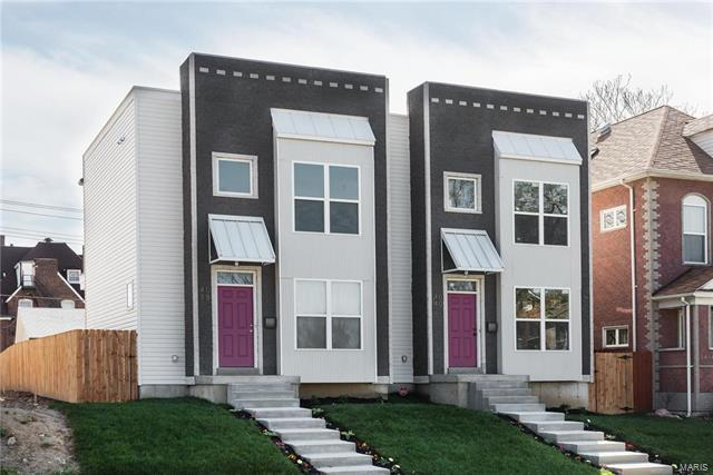 4040 Delmar, St Louis, MO 63108 (#17062067) :: PalmerHouse Properties LLC