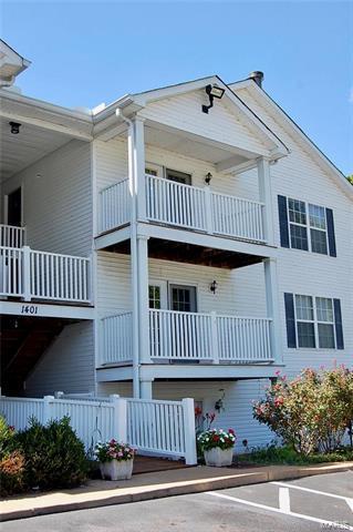1401 Summertree Springs Avenue F, Valley Park, MO 63088 (#17062390) :: Sue Martin Team