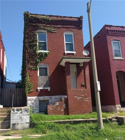 2221 Osage Street, St Louis, MO 63118 (#17062808) :: Clarity Street Realty