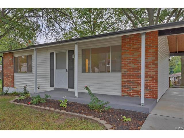 2692 Mckelvey Road, Maryland Heights, MO 63043 (#17064528) :: RE/MAX Vision