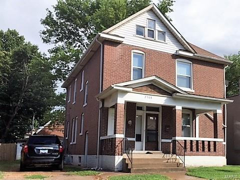 2308 State Street, Granite City, IL 62040 (#17065203) :: Clarity Street Realty