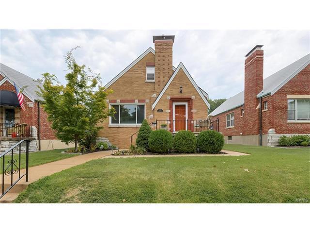 6325 Lansdowne Avenue, St Louis, MO 63109 (#17065273) :: RE/MAX Vision