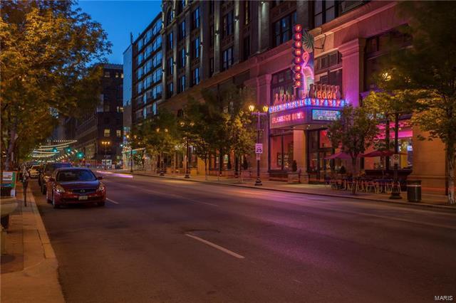 1113 Washington Avenue #404, St Louis, MO 63101 (#17065513) :: Clarity Street Realty